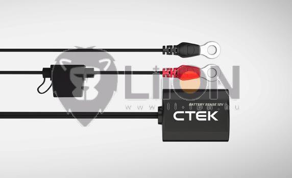 CTEK akkumulátor szenszor - CTX BATTERY SENSE 40-149