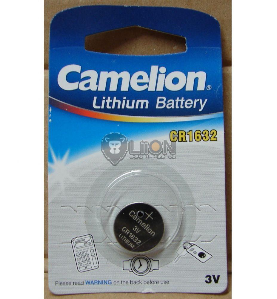 Camelion CR1632 gombelem