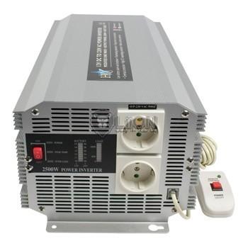 Inverter 12V-230V 2500W