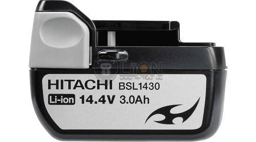 Hitachi BSL1430 szerszámgéphez 14,4V li-ion akku