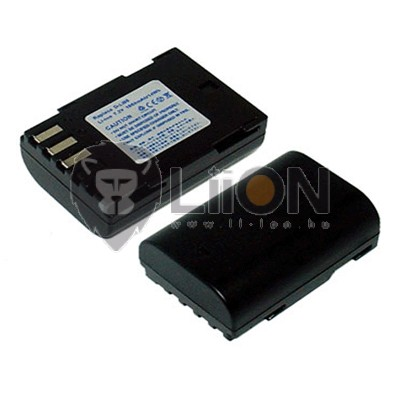 D-LI90 akkumulátor Pentax kamerához