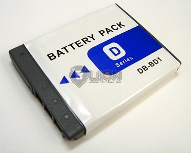 NP-BD1 akku Sony kamerához