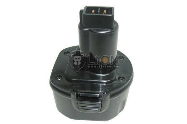 Black&Decker 9,6V szerszámgéphez Ni-Cd 2Ah akku