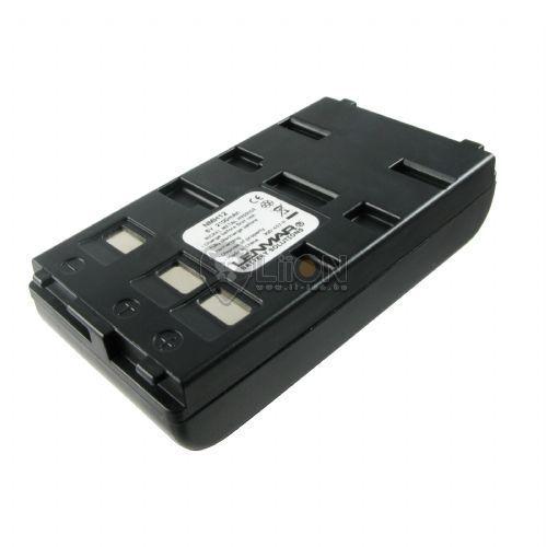 Panasonic PV-BP15 utángyártott kamera akku