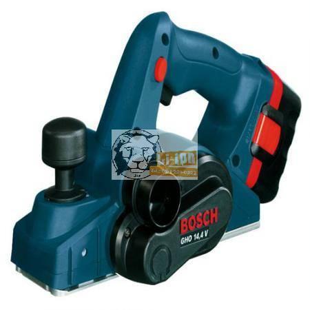 Bosch GHO 14,4V 2000mAh gyalu akku - felújítás