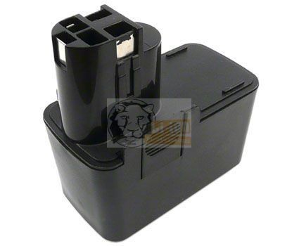 Bosch BAT011 12V 2Ah NiCd power tool battery
