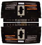 Segway LiFePO4 72,6V akku részleges felújítás