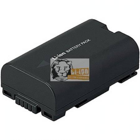 Panasonic CGR-D120 utángyártott kamera akku