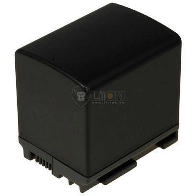 CANON BP-819 kamera Batterie – Ersatz