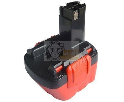 Bosch 12V 3.3 Ah PSR12VE-2 Ni-MH power tool battery
