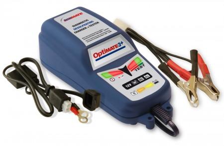 Optimate akkumulátortöltők