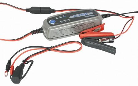 Auto-und Boots CTEK Batterieladegeräte, Zubehör