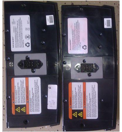 Felújított Segway akkumulátor