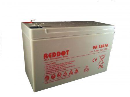 Reddot akkumulátorok