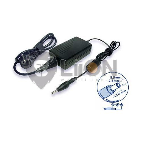 Töltő (adapter) Asus P Series laptophoz