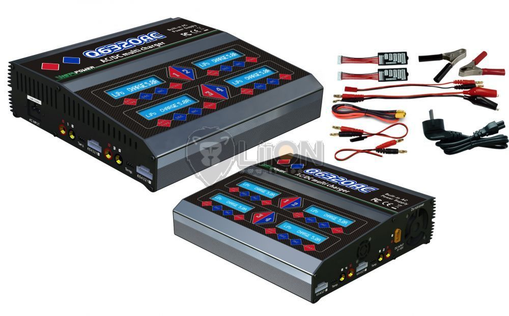 EV battery pack charger Q6320AC