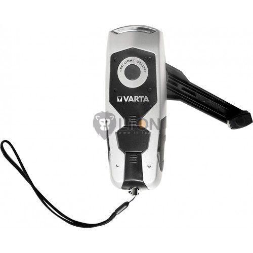 VARTA DYNAMO LED LIGHT - Varta 17680