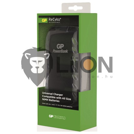 Gp Powerbank S320