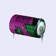 Tadiran SL550 / PR 1/2 AA lithium elem