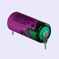 Tadiran SL761 / PR 2/3 AA lithium elem