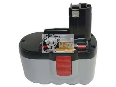 Bosch BAT030-BAT031 2000mAh akku - felújítás